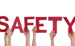 Why Safety Deserves a Capital S