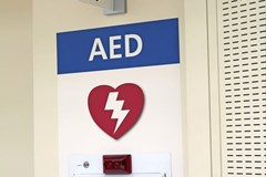 AEDs in the Workplace