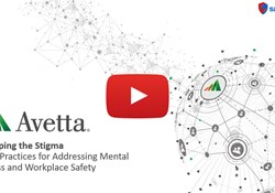 Webinar On Demand: Stopping the Stigma: Best Practices for Addressing Mental Illness and Workplace Safety