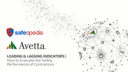 Leading & Lagging Indicators: How to Evaluate the Safety Performance of Contractors