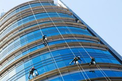 Fall Protection for Industrial Cleaners - Know How to Be Safe at Any Height