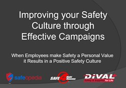 Webinar: Take your Safety Culture to New Heights