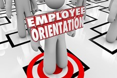 New Worker Orientation