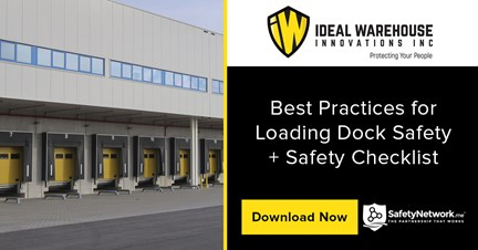 Best Practices for Loading Dock Safety and Safety Checklist