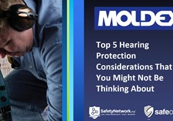 Webinar:  Top 5 Hearing Protection Considerations That You Might Not Be Thinking About