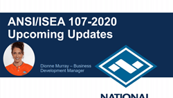 Webinar: Upcoming Updates to Hi-Vis Apparel: ANSI/ISEA 107-2015