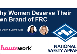 Webinar: Why Women Deserve Their Own Brand of FRC