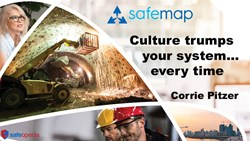 Culture Trumps Your Safety Systems...EVERYTIME How Then to Develop the Best One