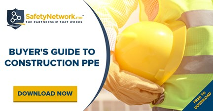 Buyer's Guide to Construction PPE