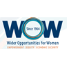 Wider Opportunities for Women