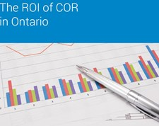 The ROI of COR in Ontario