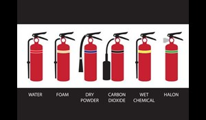 Image for Fire Extinguisher Know-How