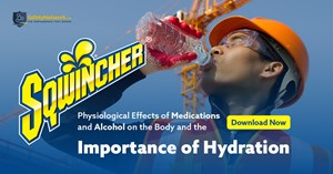 Image for Physiological Effects of Medications and Alcohol on the Body