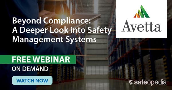 Image for Beyond Compliance: A Deeper Look into Safety Management Systems