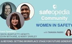 WIS #25: 2021 & Beyond: Setting Workplace Stage for Future Generations