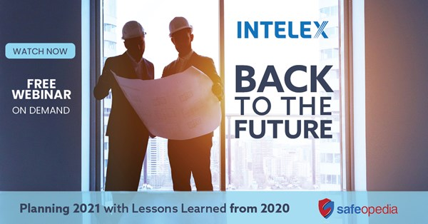 Image for Back to the Future - Planning 2021 with Lessons Learned from 2020