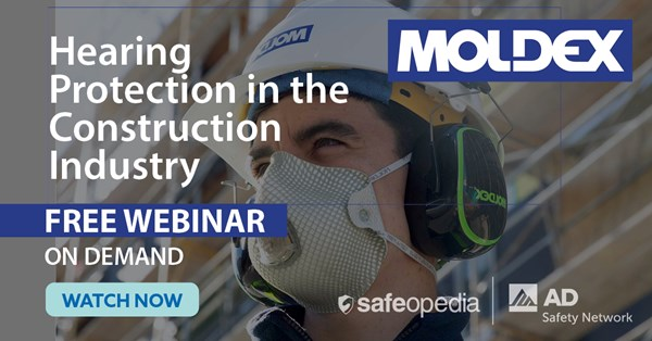 Image for Hearing Protection in the Construction Industry