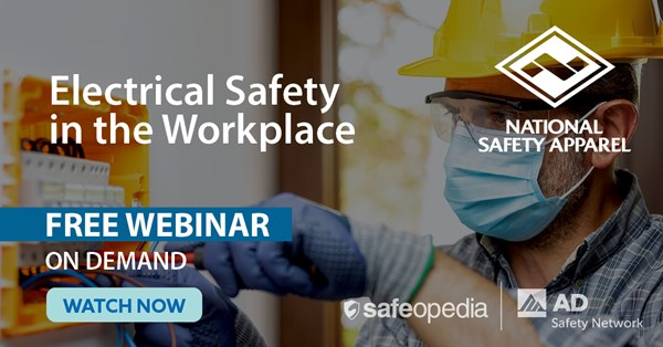 Image for Electrical Safety in the Workplace