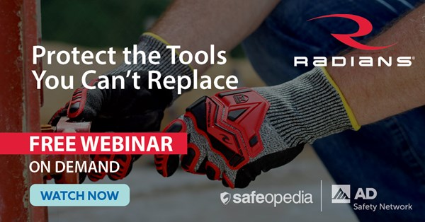 Image for Protect the Tools You Can't Replace