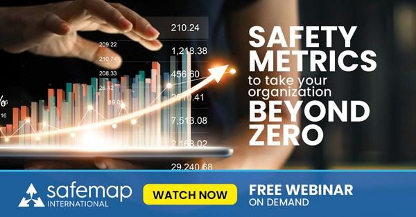 Image for Safety Metrics to Take Your Organization Beyond Zero