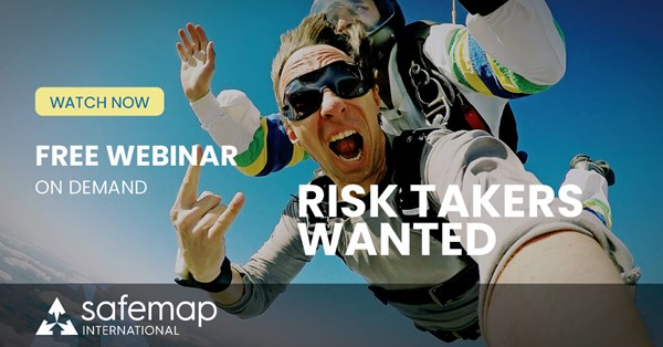 Image for Risk Takers Wanted