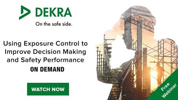 Image for Using Exposure Control to Improve Decision Making and Safety Performance