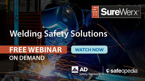 Image for Welding Safety Solutions for the Manufacturing & Transportation Industries