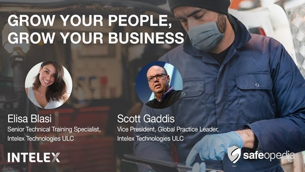 Image for Grow Your People, Grow Your Business