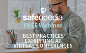 Best Practices for Virtual Conferences as an Exhibitor