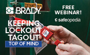 Keeping Lockout Tagout Top of Mind