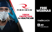 Vision Hazards & Protection for Healthcare Workers