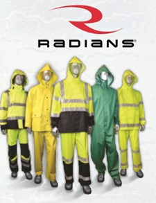 Dry is Better But Rainwear is Often Overlooked in Safety Programs