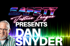 SJL Presents Dan Snyder