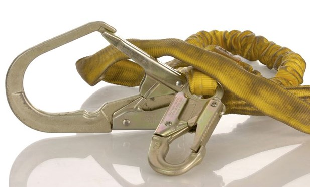 Lanyards: Tips for Choosing Your Safety Line