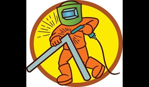 Image for Eye Safety for Welders