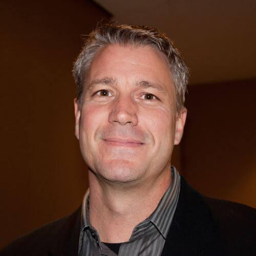 Scott Cuthbert