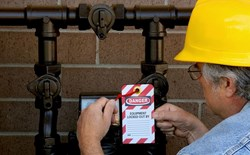 What is the most overlooked item when designing Lockout/Tagout (LOTO) procedures?