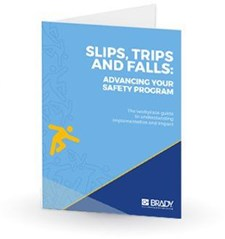 Slips, Trips and Falls Guidebook
