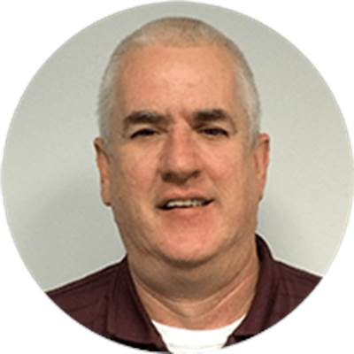 Profile Picture of Terry Creason