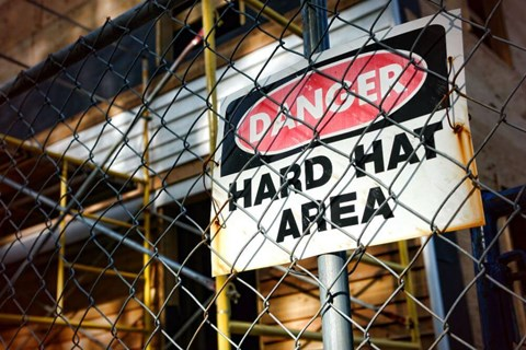 Not sure what kind of hard hat or faceshield you or your employees need? Check out this breakdown of the two categories to find out.