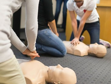 CPR Certification: Why You Need It, How to Get It