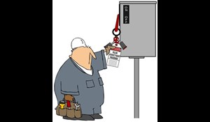 Image for Know About Lockout-Tagout