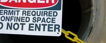 Confined Spaces: Standards and Guidelines to Know