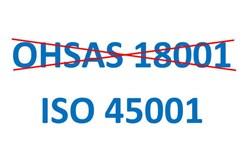 FAQ: ISO 45001