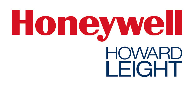 Honeywell Howard Leight logo