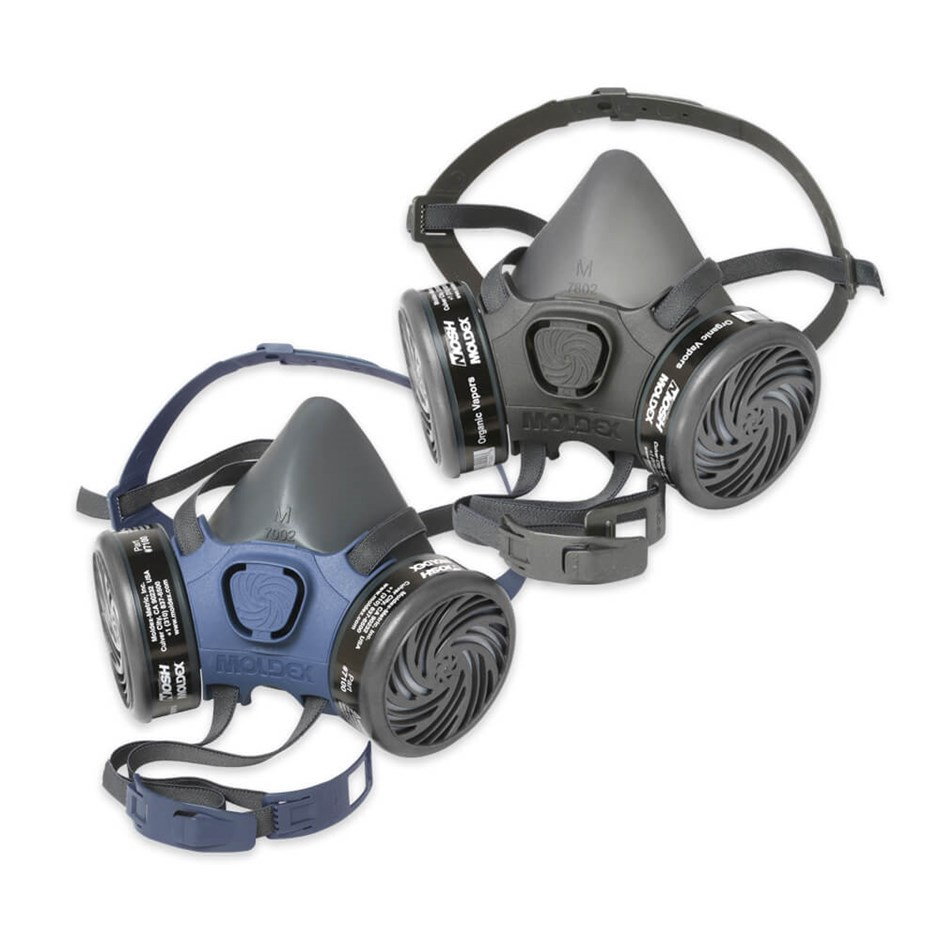 6 Factors to Consider When Choosing A Respiratory Protection Device