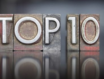 Top 10 Most Cited OSHA Violations of 2014