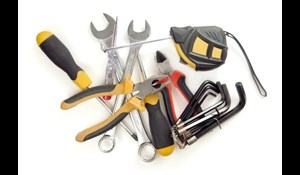 Image for Maintain Your Hand Tools