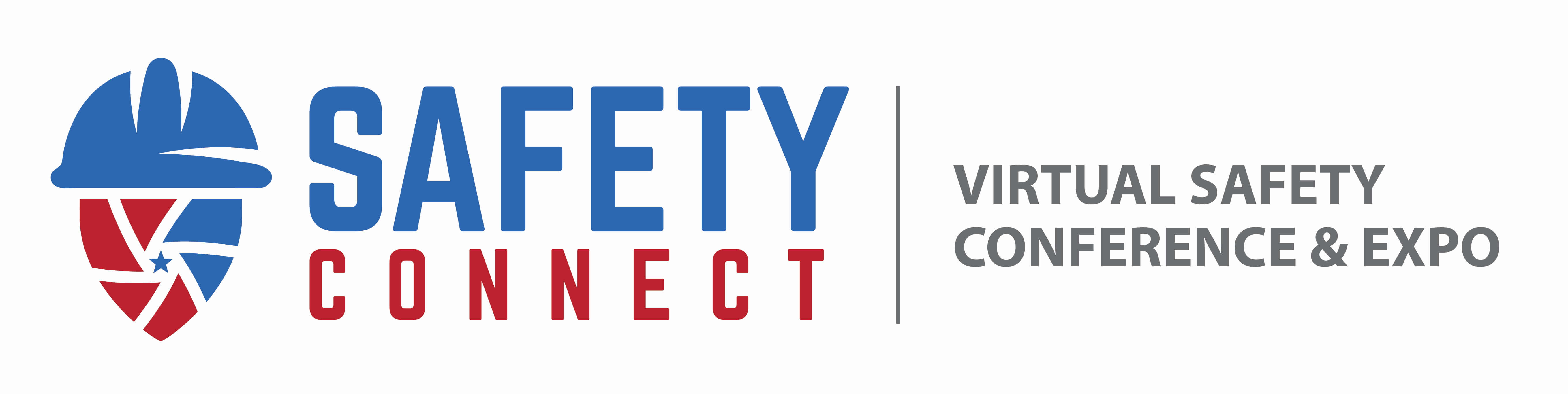 Safety Connect Virtual Conference Expo banner