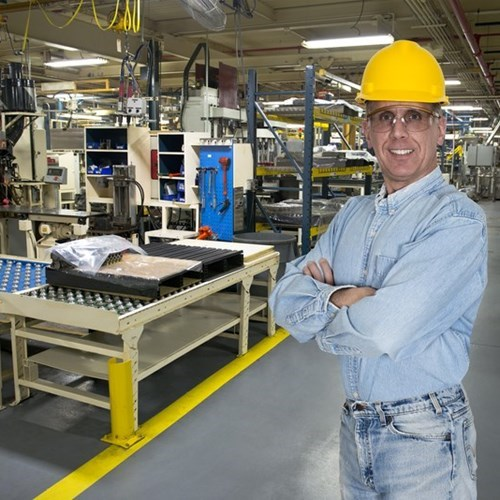 How to Achieve Safer Manufacturing in 2015